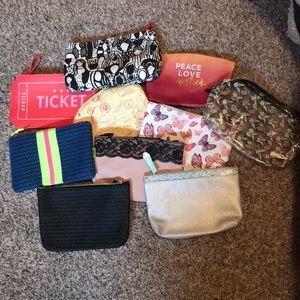 ipsy make up bags